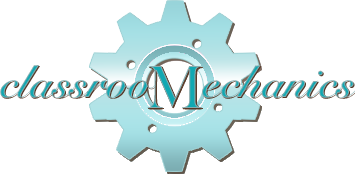 Logo van Classroo Mechanics