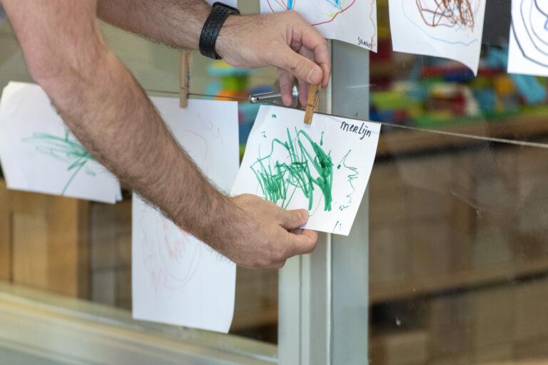 Afbeelding voor Imagination and Creativity in the Montessori Environment