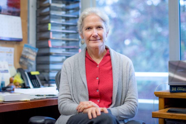 Afbeelding voor The science of Montessori with Dr Angeline Lillard