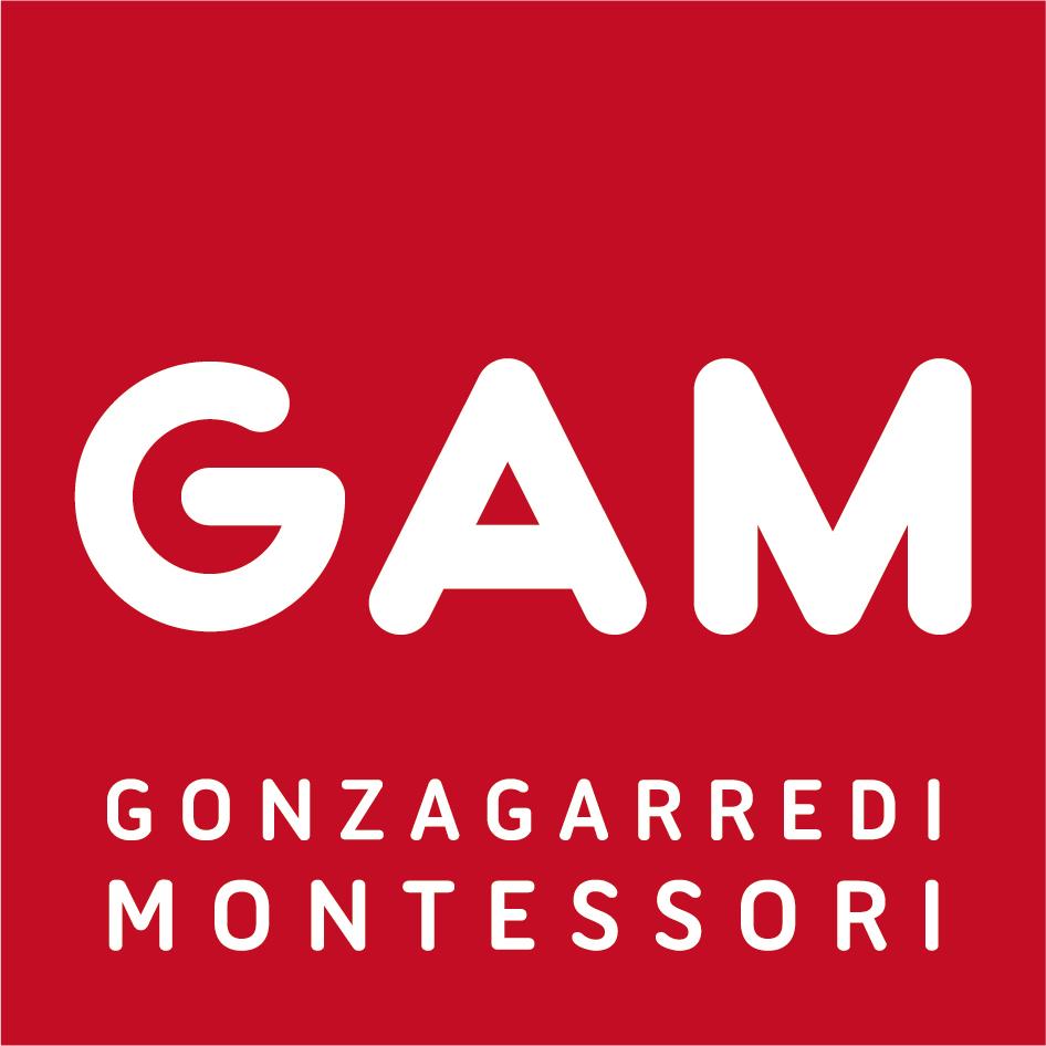 Logo van Gonzagarredi Montessori