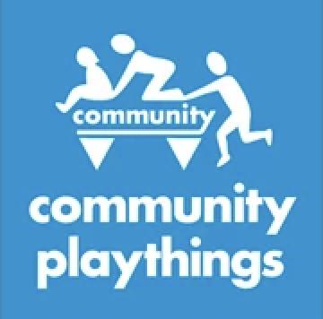 Logo van Community Playthings