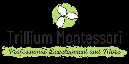 Logo van Trillium Montessori