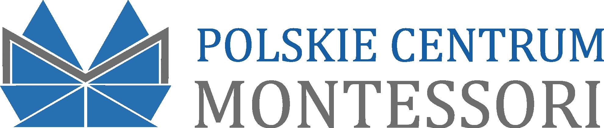 Logo van Polskie Centrum Montessori